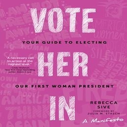 Vote Her In with Busboys and Poets Books