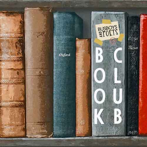 Busboys and Poets Book Club in Shirlington
