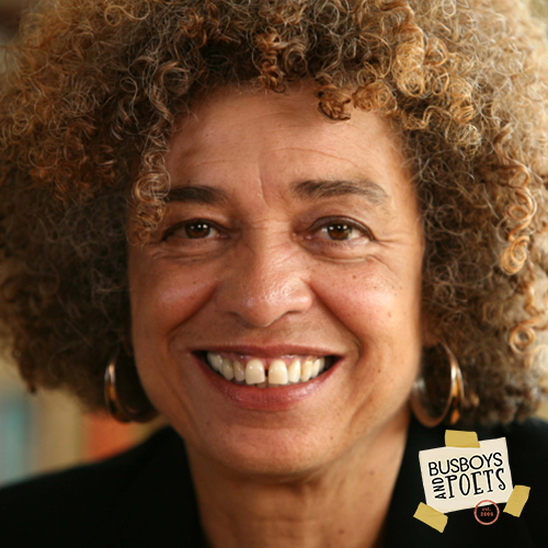 An Evening with Angela Davis in Conversation with Amy Goodman - Full Store Event