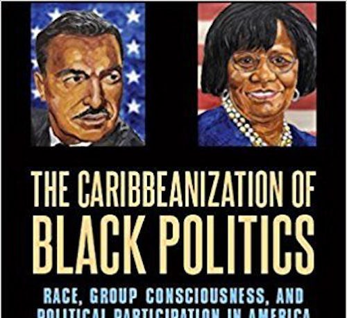The Caribbeanization Of Black Politics With Busboys And Poets Books