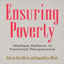 Ensuring Poverty: Welfare Reform in Feminist Perspective