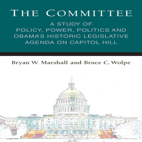 The Committee with Busboys and Poets Books