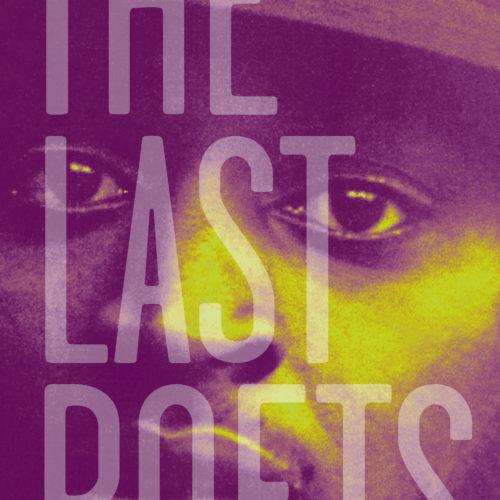 Busboys Books Presents: Christine Otten & Umar Bin Hassan, founding member of The Last Poets