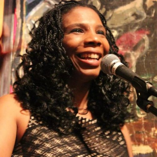 Monday Night Open Mic Guest Hosted by Angelique Palmer 11.19.18