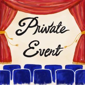 Private Event: Client Reception