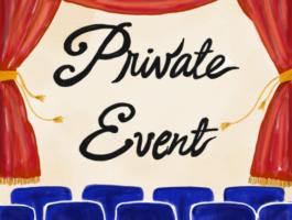 Private Event Square6652027118