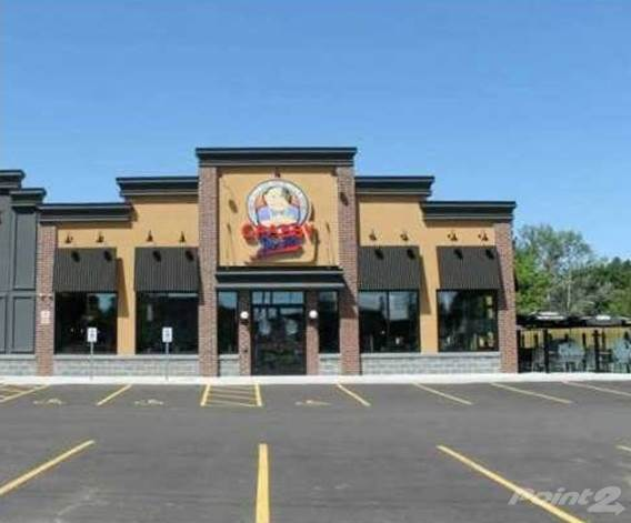 Commercial Real Estate For Sale In Angus Ontario 500 000
