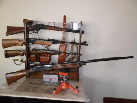 Breda Brescia Magnum 710 | Non-Restricted Firearms For Sale