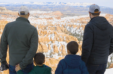 Embark on an Adventure to Utah's National Parks with 2 TRAVEL DADS