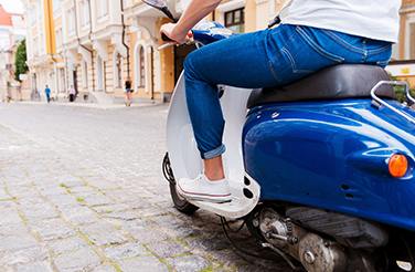 What is a Scooter – and Why You Should Consider Owning One