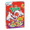 General Mills Trix Cereal  10.7 oz