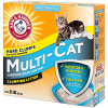 Arm & Hammer Multi-Cat Extra Strength Clumping Litter 20 lb