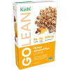 Kashi Go Lean Crunch Breakfast Cereal  Honey Almond Flax  14 Oz