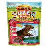Zuke's Supers Nutritious Soft Superfood Dog Treats  Yummy Berry Blend  6 Ounce