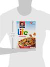 Life Cereal  Cinnamon  18 Oz