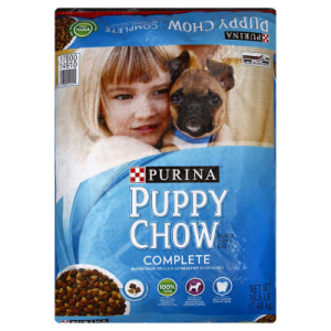 Dog Chow Dog Food Complete Bag - 16.5 Lb