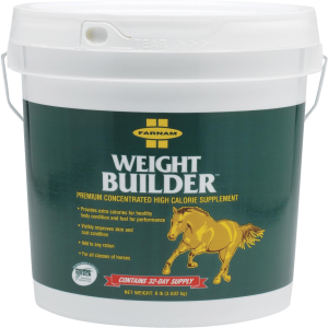 Weight Builder Horse Feed Supplement