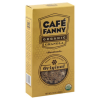 Cafe Fanny Granola Organic Honey Sweetened Original - 12 Oz