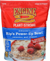 Engine 2  Organic Rip's Power-Up Bowl Original Hot Cereal  10 oz