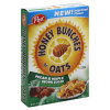 Honey Bunches of Oats Cereal Pecan And Maple Brown Sugar - 14.5 Oz