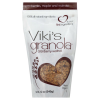 Vikis Granola Cranberry Walnut - 12 Oz