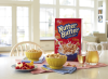 Post Nutter Butter Breakfast Cereal  Peanut Butter  19 Oz