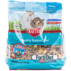 Forti Diet Pro Health Hamster & Gerbil Food