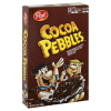Pebbles Rice Cereal Cocoa Xtremely Chocolatey - 15 Oz