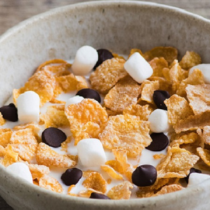 Find Your Perfect Cereal Match!