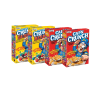 Cap'N Crunch Cereal  Variety Pack  4 Count