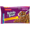 Malt-O-Meal Breakfast Cereal  Raisin Bran  39 Oz  Bag
