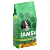 IAMS Proactive Health Dog Food Mini Chunks Bag - 7 Lb