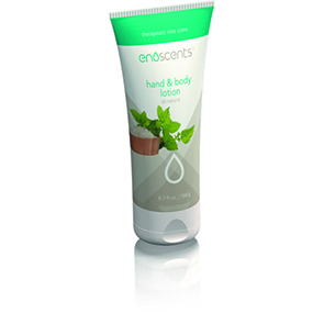 Therapeutic Mint Lotion