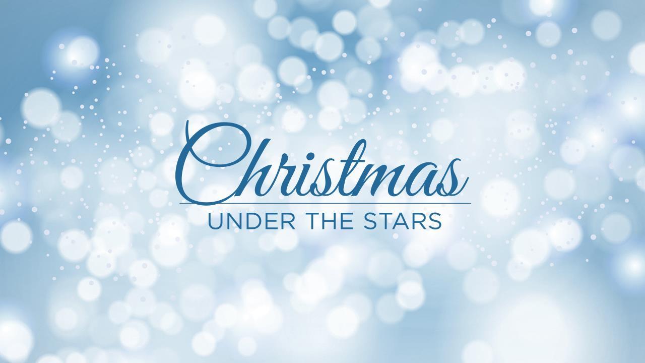 Christmas Under the Stars - BYUtv