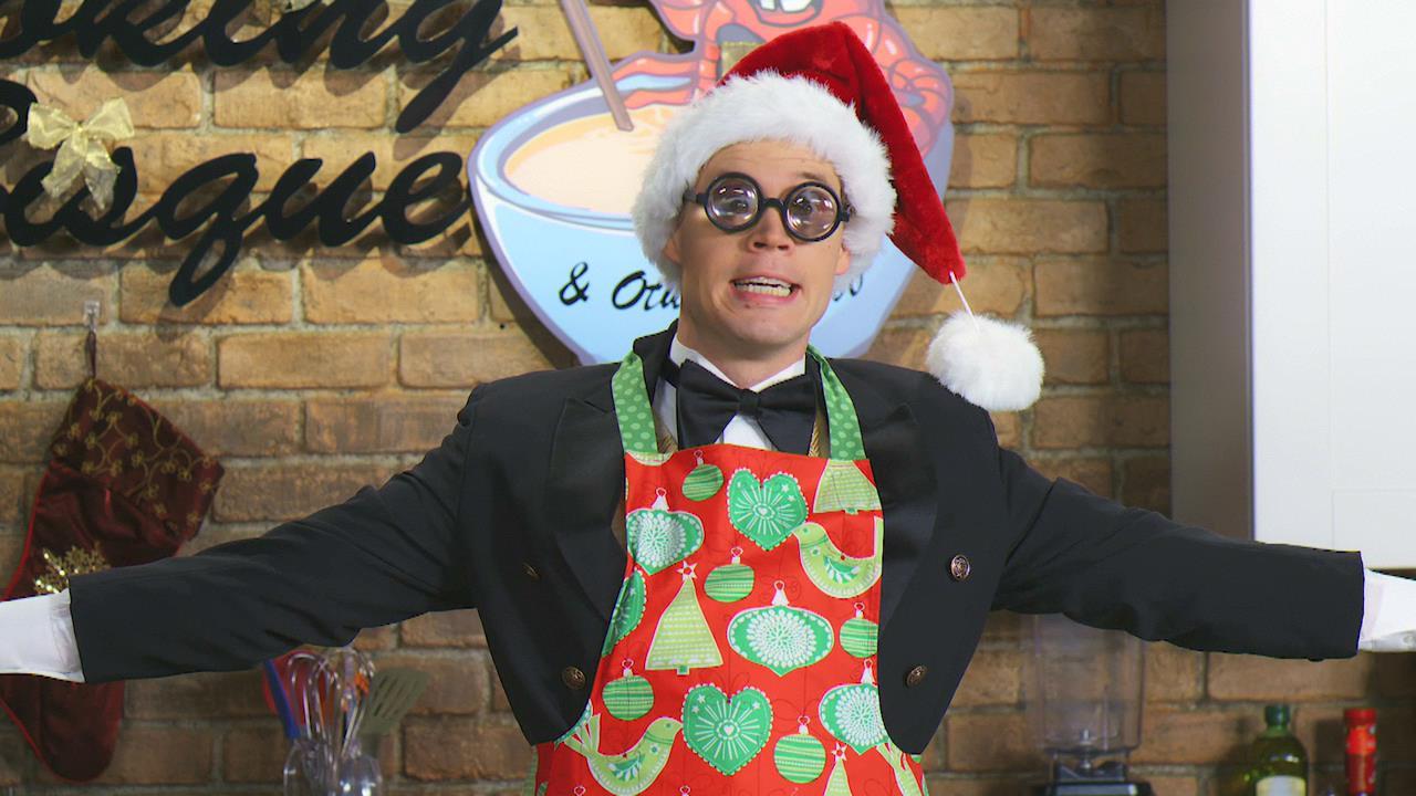 Studio C Christmas.Studio C Season 8 Christmas Special Byutv