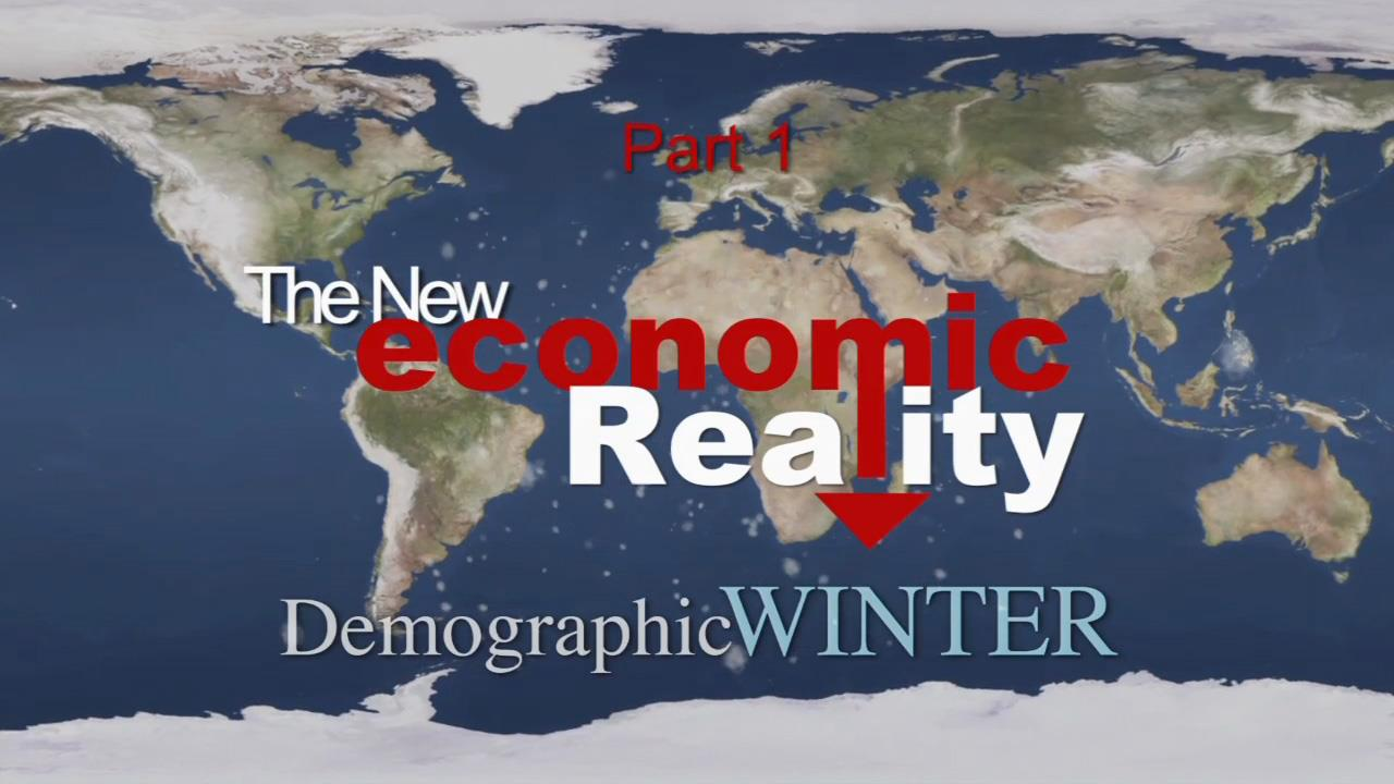 Image result for demographic winter
