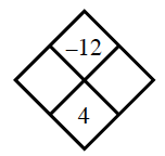4-19b Diamond Problem