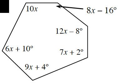 Diagram 8x-16°
