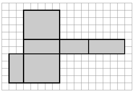 shape inside box