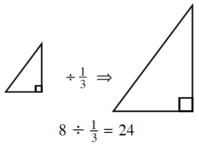 maria's triangle