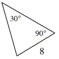 triangle c