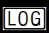 LOG key icon