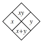4-19 Diamond Problem