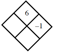 4-32a Diamond Problem
