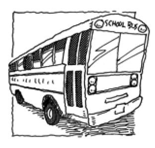 2-104 School bus