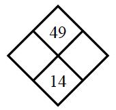 2-81c Diamond Problem
