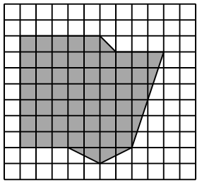 1-28 a Transparent grid