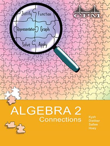 Algebra 2 homework help cpm