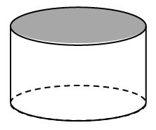 1-58 Cylinder