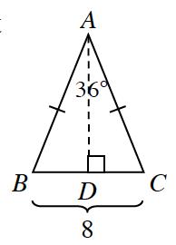 36° Triangle BCC bottom